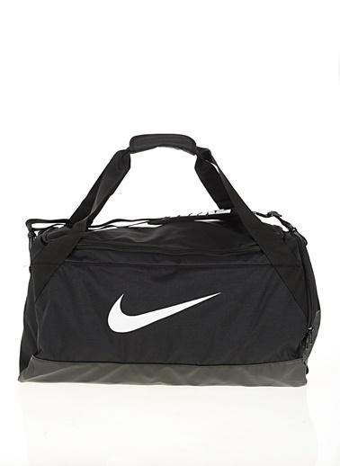 Nike Spor Çantası Siyah